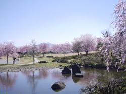 下岡崎近隣公園